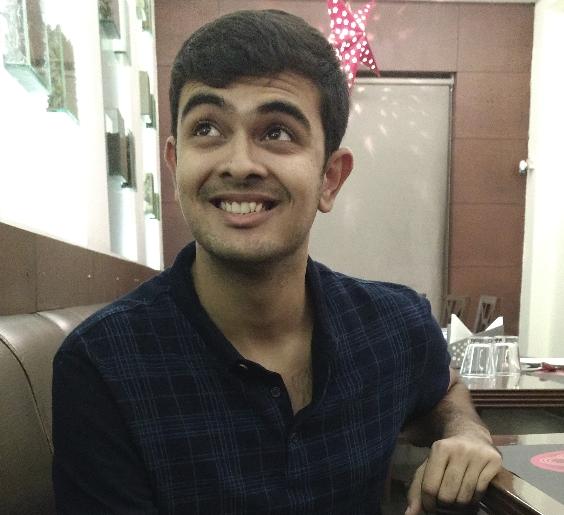 Jayant Shilanjan Mundhra