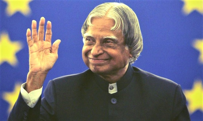 Inspirational things to learn from Dr. Apj Abdul Kalam