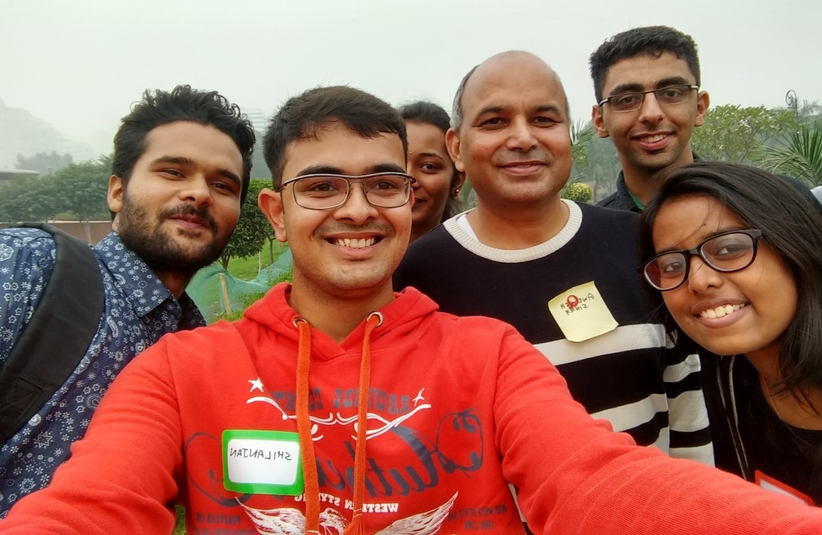 My Awesome Experiences from Quora World Meetup 2017 - New Delhi Chapter